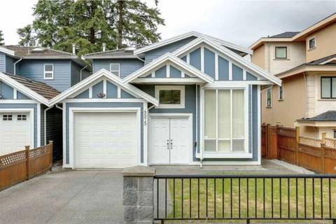 Townhouse for sale at 4575 Barker Ave Burnaby British Columbia - MLS: R2433774
