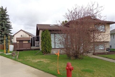 House for sale at 4575 Eastview Cres Rimbey Alberta - MLS: CA0194144