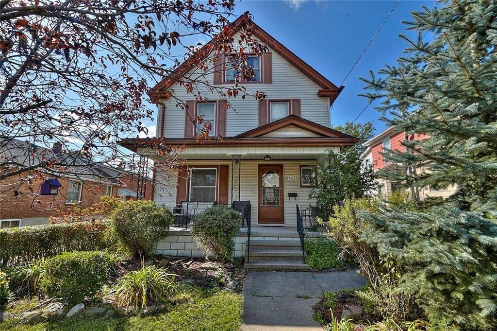 House for sale at 4575 Third Ave Niagara Falls Ontario - MLS: 30769106
