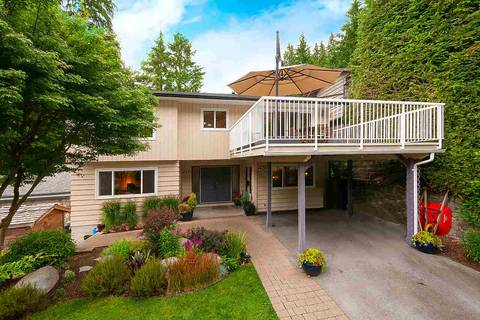 House for sale at 4576 Cove Cliff Rd North Vancouver British Columbia - MLS: R2386100
