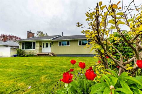 House for sale at 45766 Berkeley Ave Chilliwack British Columbia - MLS: R2452455