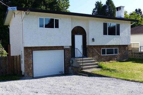 House for sale at 45773 Reece Ave Chilliwack British Columbia - MLS: R2390959