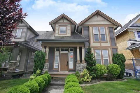 House for sale at 45776 Safflower Cres Sardis British Columbia - MLS: R2381175