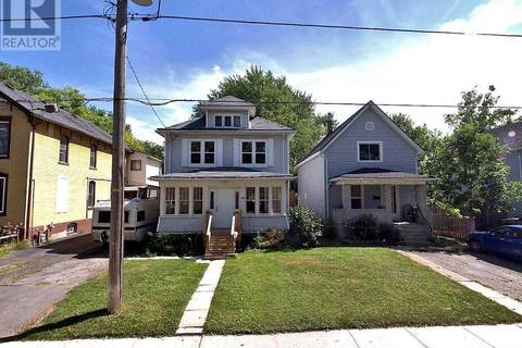 House for sale at 4578 Second Ave Niagara Falls Ontario - MLS: X4630017