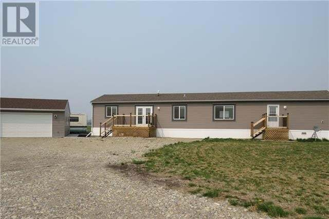 House for sale at 4578 Township Road 340  Rural Mountain View County Alberta - MLS: CA0161893