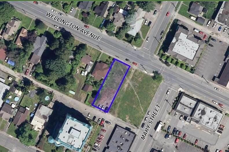 Residential property for sale at 45788 Wellington Ave Chilliwack British Columbia - MLS: C8035927