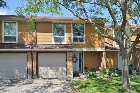 Townhouse for sale at 4579 Carrington Pl Ottawa Ontario - MLS: 1158955