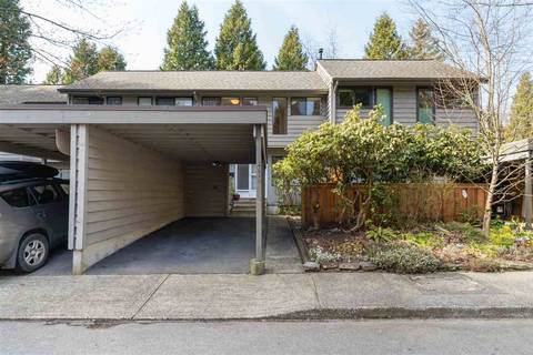 Townhouse for sale at 4579 Elmgrove Dr Burnaby British Columbia - MLS: R2446790