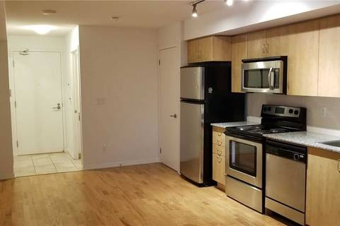 Apartment for rent at 209 Fort York Blvd Unit 458 Toronto Ontario - MLS: C4662661