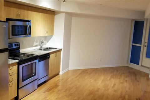 Apartment for rent at 209 Fort York Blvd Unit 458 Toronto Ontario - MLS: C4662661