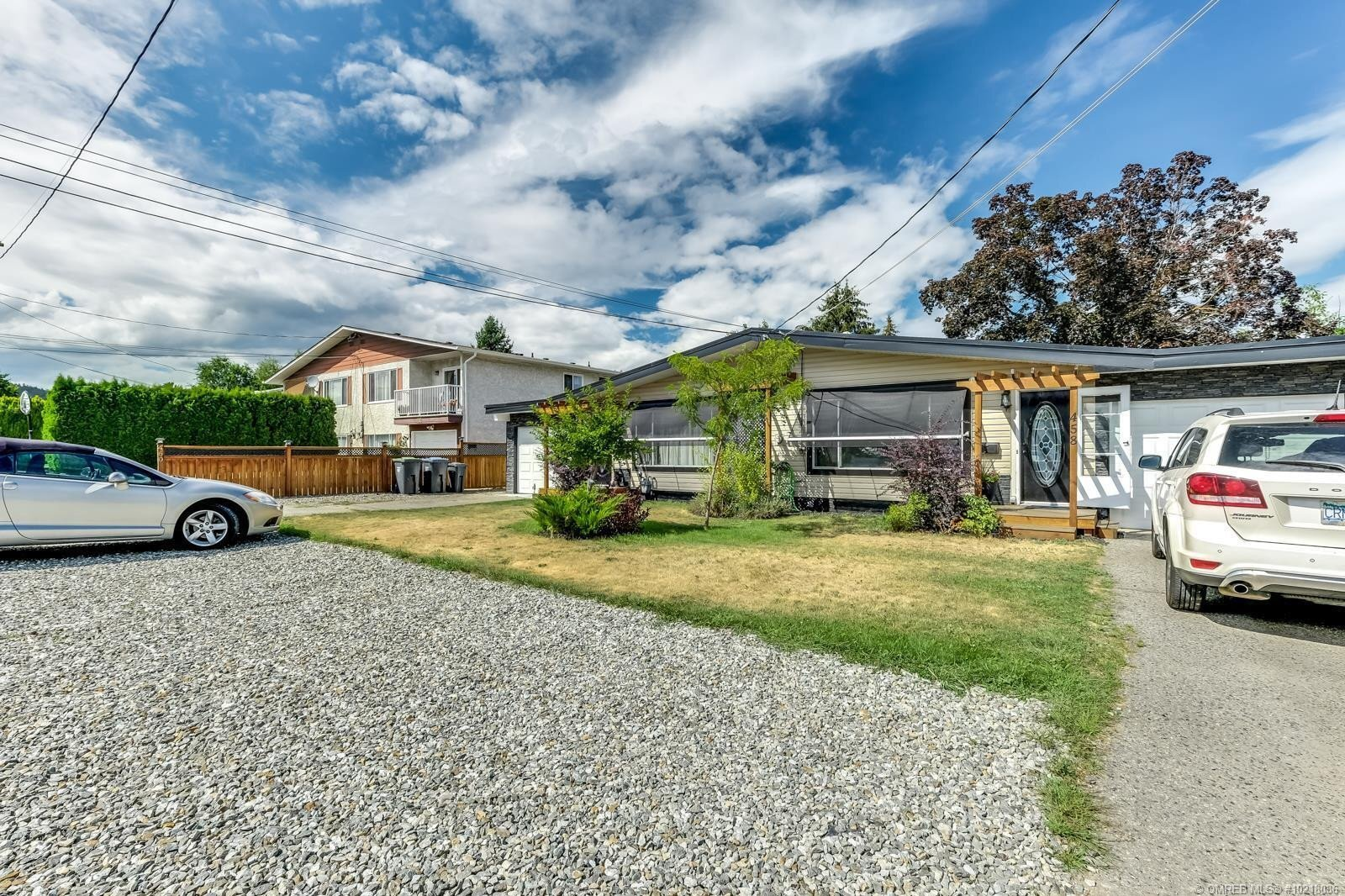 Townhouse for sale at 458 Keithley Rd Kelowna British Columbia - MLS: 10218086