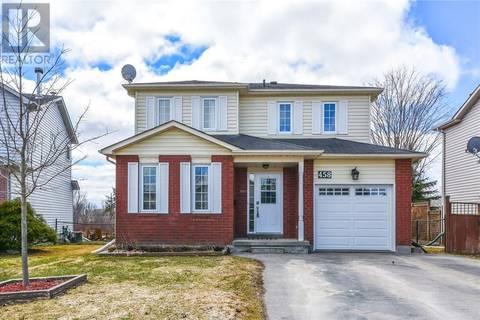 House for sale at 458 Black St Fergus Ontario - MLS: 30725147