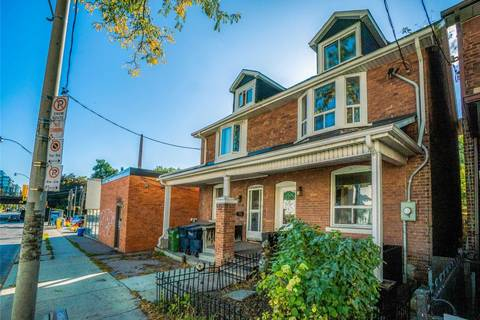 Townhouse for rent at 458 Carlaw Ave Toronto Ontario - MLS: E4605586