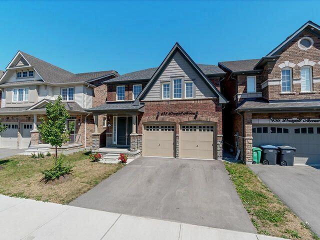 Removed: 458 Dougall Avenue, Caledon, ON - Removed on 2018-09-08 05:18:20