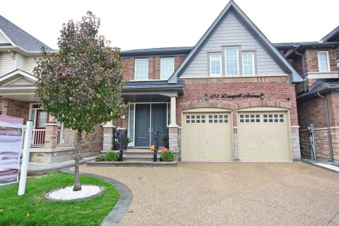 House for sale at 458 Dougall Ave Caledon Ontario - MLS: W4964758