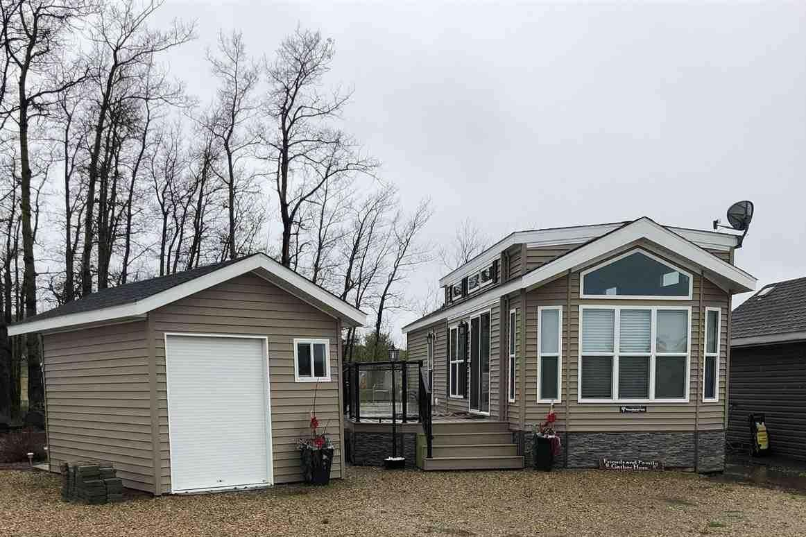 Residential property for sale at 458 Edgewater Pa Rural Parkland County Alberta - MLS: E4199228