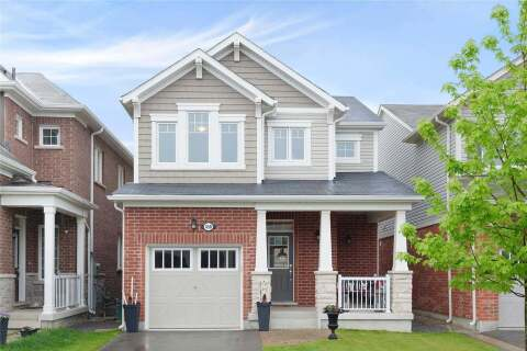House for sale at 458 Etheridge Ave Milton Ontario - MLS: W4774367