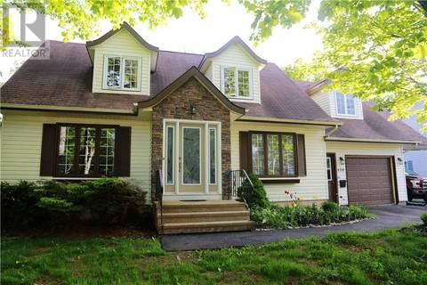 House for sale at 458 Glencairn Dr Moncton New Brunswick - MLS: M123073