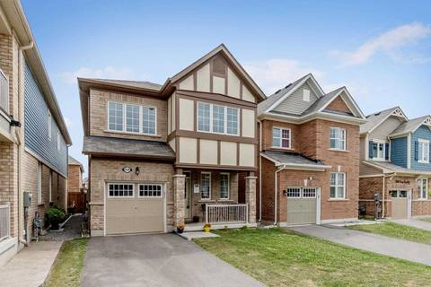 House for sale at 458 Grey Landing Dr Milton Ontario - MLS: W4547460