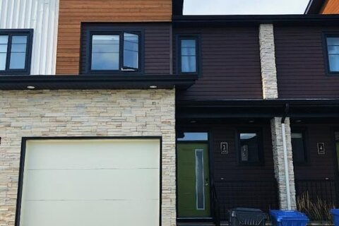 Townhouse for sale at 458 Highlands Blvd W Lethbridge Alberta - MLS: A1040381
