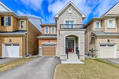 House for sale at 458 Hinton Terr Milton Ontario - MLS: W4424299