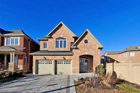 House for sale at 458 Marc Santi Blvd Vaughan Ontario - MLS: N4987347