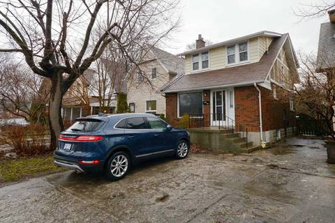 House for sale at 458 Quebec St London Ontario - MLS: X4515084