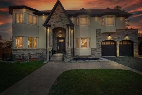 House for sale at 458 Sandmere Pl Oakville Ontario - MLS: W4931342
