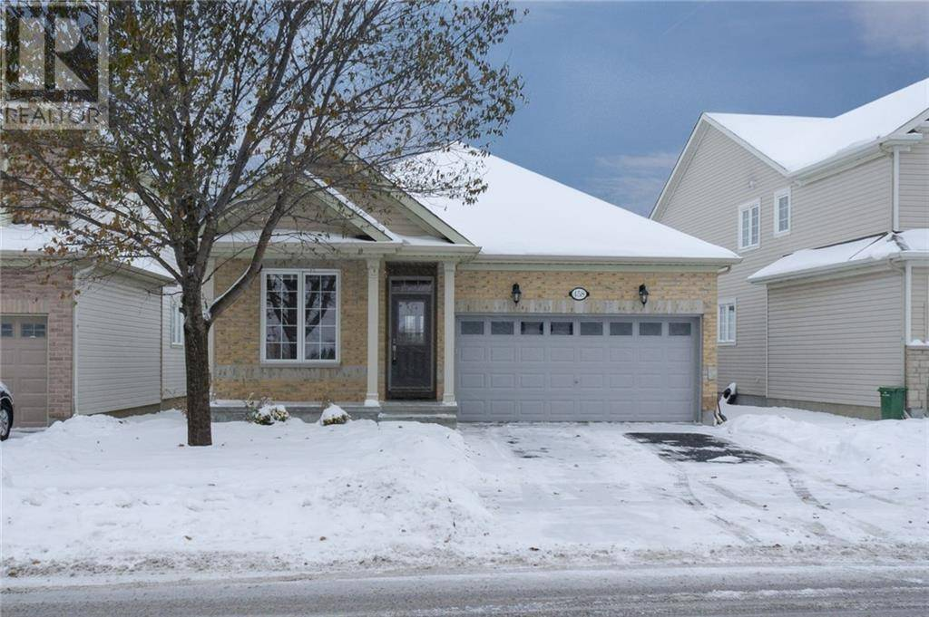 House for sale at 458 Ridge Dr West Stittsville Ontario - MLS: 1178252