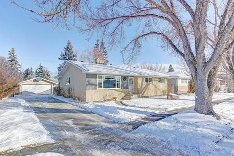 House for sale at 458 Willow Dr Strathmore Alberta - MLS: C4286865