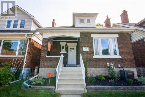 House for sale at 458 Woodman Ave London Ontario - MLS: 207964