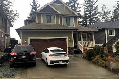 House for sale at 4580 Teskey Rd Sardis British Columbia - MLS: R2412363