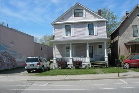 Commercial property for sale at 4581 Victoria Ave Niagara Falls Ontario - MLS: 30569723