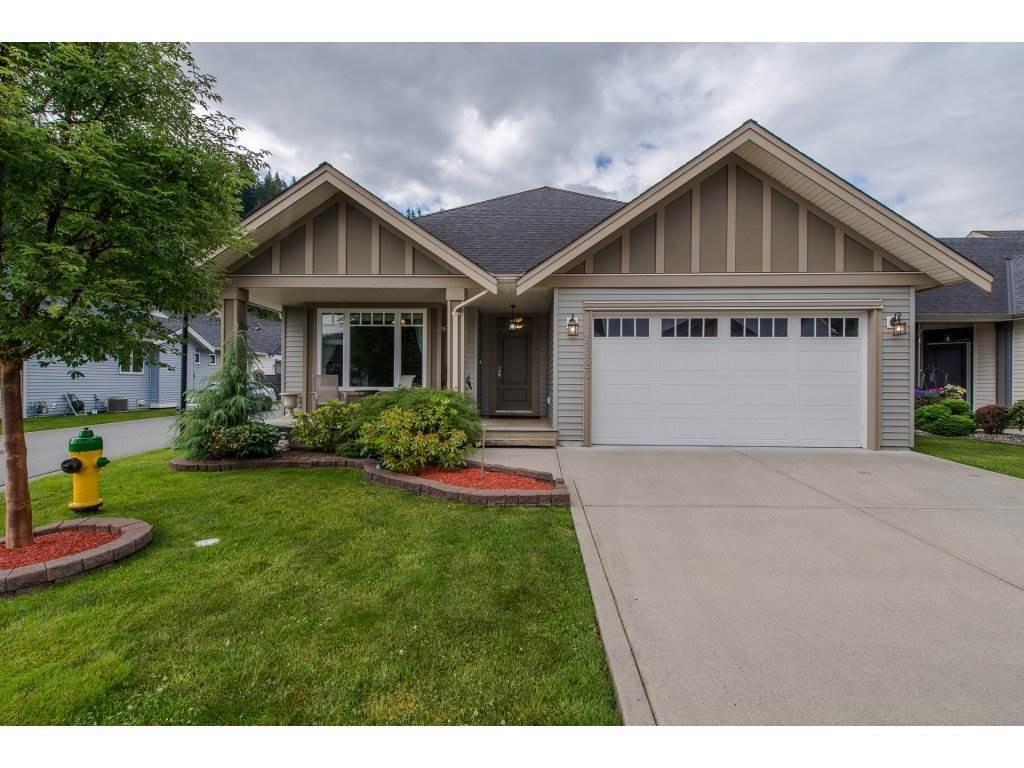 Sold: 45820 Foxridge Crescent, Chilliwack, BC