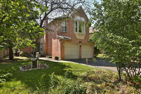 House for sale at 4584 Glastonbury Pl Mississauga Ontario - MLS: W4585787