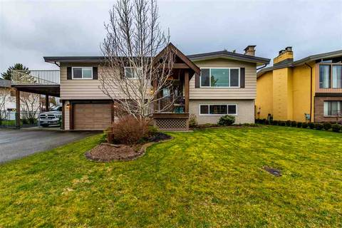 House for sale at 45843 Silver Ave Chilliwack British Columbia - MLS: R2443011