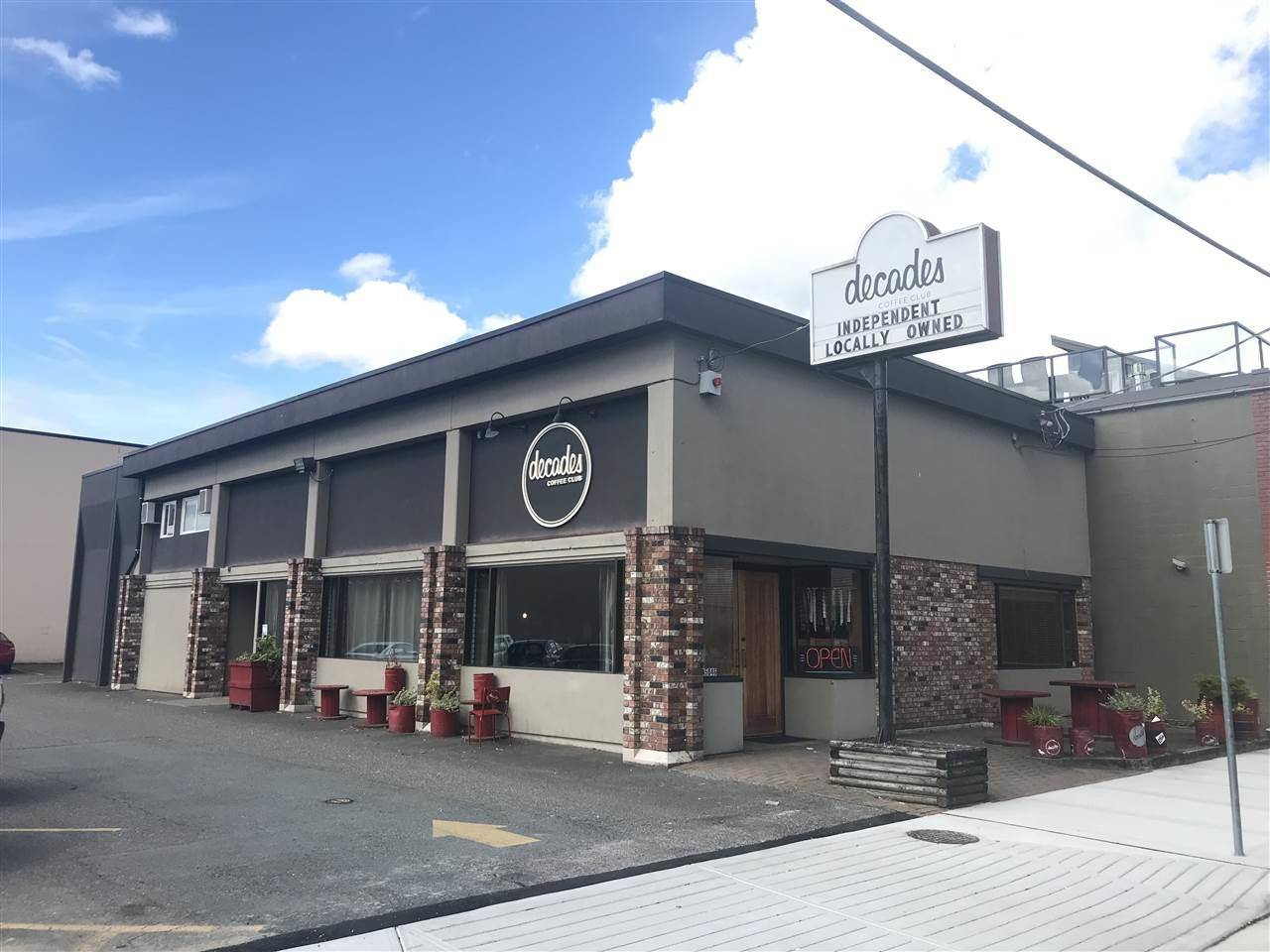 Commercial property for lease at 45846 Wellington Ave Chilliwack British Columbia - MLS: C8027273