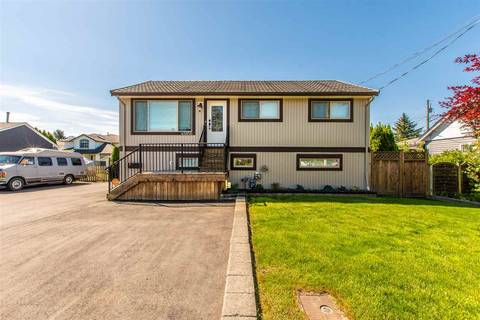 House for sale at 45856 Yates Ave Chilliwack British Columbia - MLS: R2369665