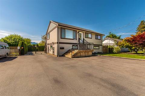 House for sale at 45856 Yates Ave Chilliwack British Columbia - MLS: R2403826