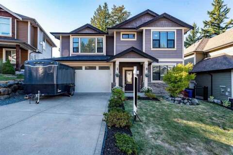 House for sale at 4586 Teskey Rd Chilliwack British Columbia - MLS: R2496879