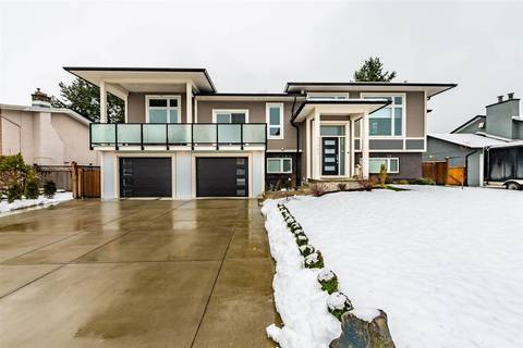 House for sale at 45862 Silver Ave Sardis British Columbia - MLS: R2434425