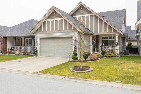 House for sale at 45863 Foxridge Cres S Chilliwack British Columbia - MLS: R2439470
