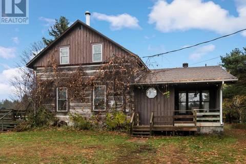 House for sale at 4587 Highway 511 Rd Lanark Ontario - MLS: 1131992