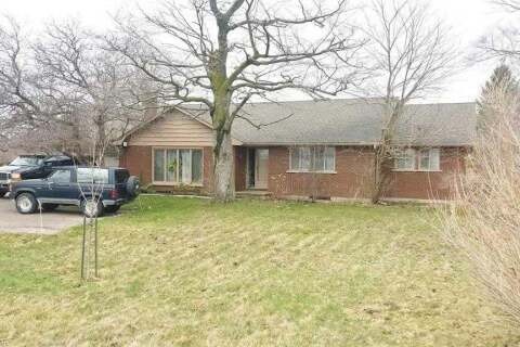 House for sale at 4587 Wellington Rd 32 Rd Puslinch Ontario - MLS: 30814315