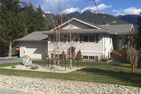 House for sale at 4588 Columere Rd Fairmont Hot Springs British Columbia - MLS: 2437028
