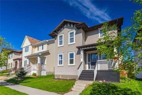 House for sale at 4588 Elgin Ave Southeast Calgary Alberta - MLS: C4301691