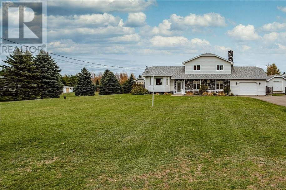 House for sale at 4588 Route 530  Grande Digue New Brunswick - MLS: M131663