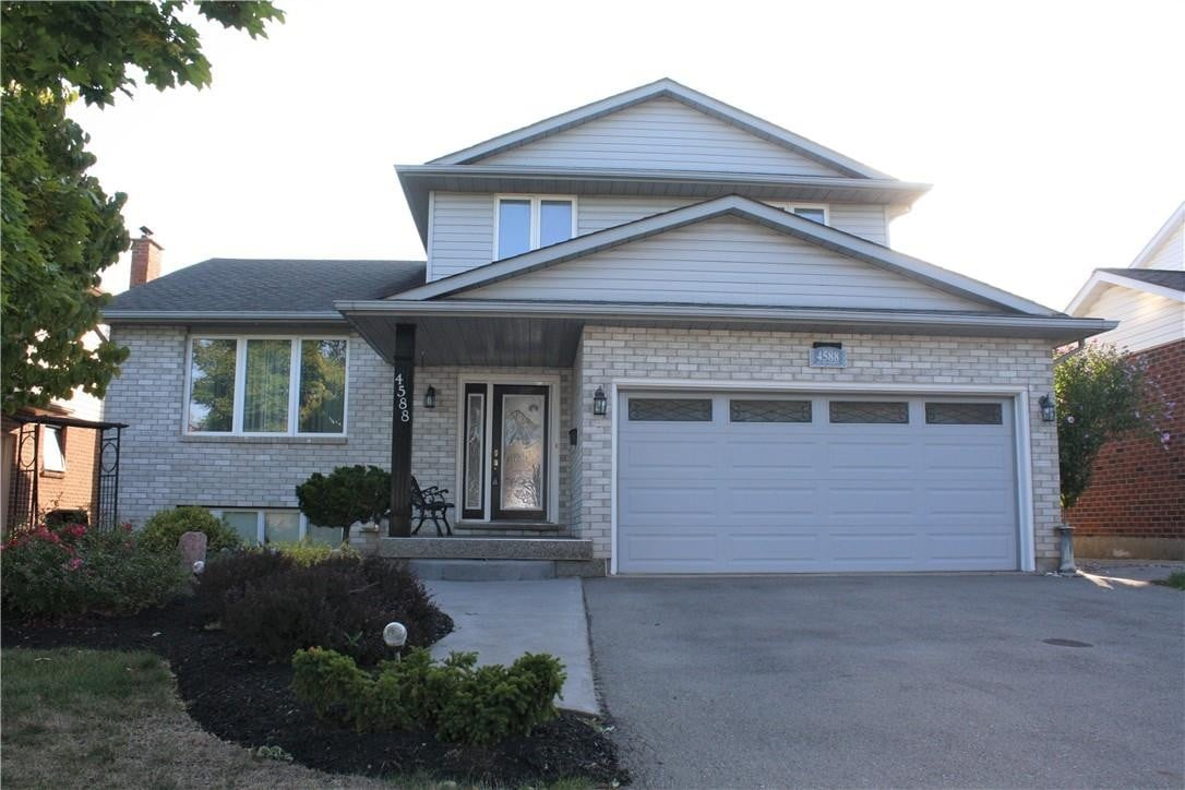 House for sale at 4588 St. Volodymyr Ct Beamsville Ontario - MLS: H4088637