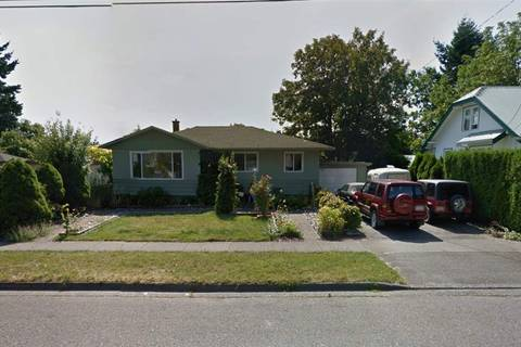 House for sale at 45882 Reece Ave Chilliwack British Columbia - MLS: R2342100