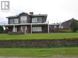 For Sale: 4589 Grand Mira North Roadmarion Bridge, Marion Bridge, NS   3 Bed, 5 Bath House for $259,900. See 15 photos!